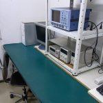 電子工作室を開設しました~