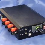 モバイル消費電流測定器