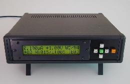 消費電流測定器