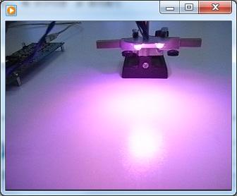 LED制御P
