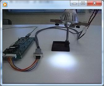LED制御1