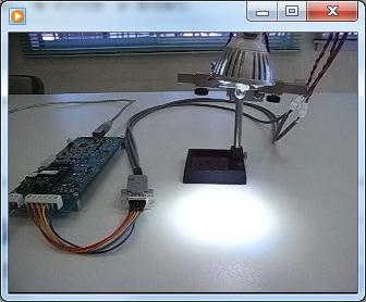LED制御2