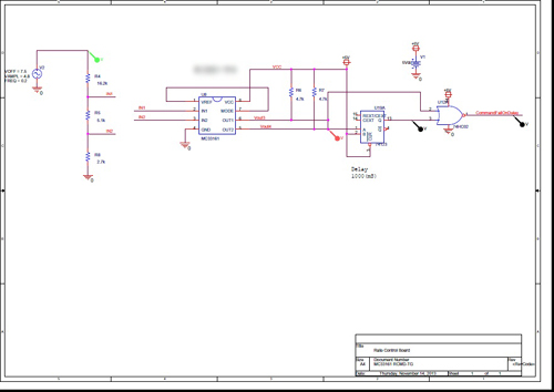 OrCAD CIRCUIT
